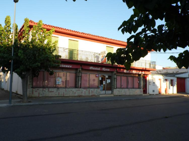 Foto Hotel en Venta en Fay�n, Zaragoza - 1500 m2 - € 600.000 - HOV6443 - BienesOnLine