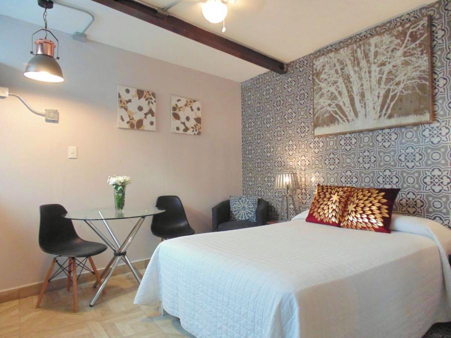 Hotel en Renta Vacacional en Coyoacan