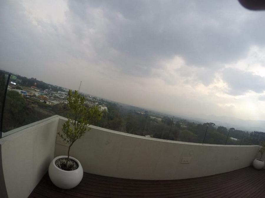 Apartamento en Renta en Guatemala