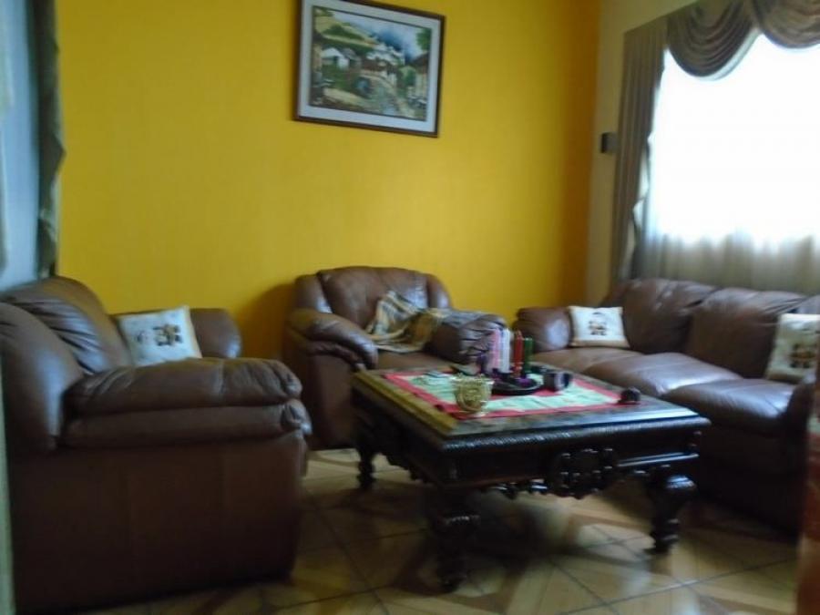Foto Casa en Venta en Residenciales Catalina, Villa Nueva, Guatemala - Q 1.100.000 - CAV5791 - BienesOnLine
