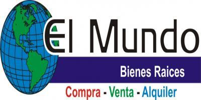 EL MUNDO BIENES RAICES