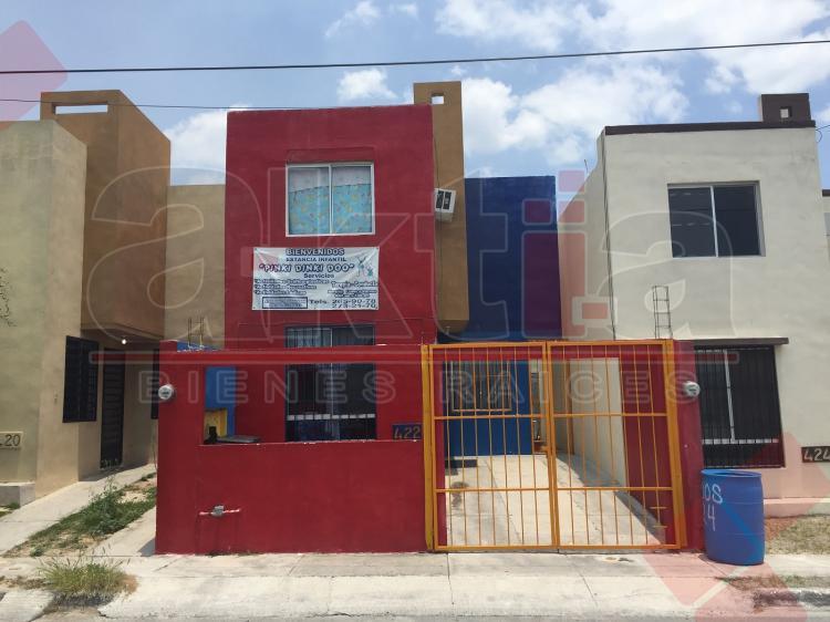 Foto Casa en Venta en vista hermosa, Reynosa, Tamaulipas - $ 550.000 - CAV220574 - BienesOnLine