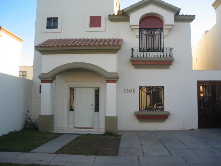 Casa Montecarlo Ciudad Obregon