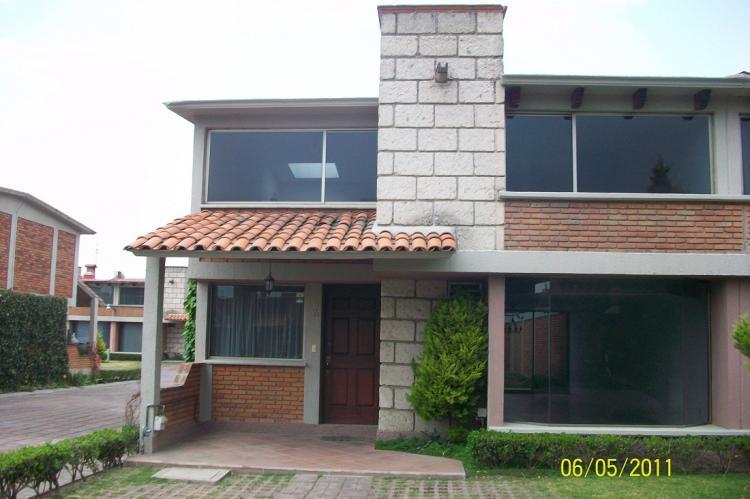 Foto Casa en Renta en Metepec, Mexico - $ 10.000 - CAR36848 - BienesOnLine