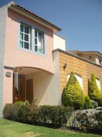 Casa en Renta en CZX Metepec