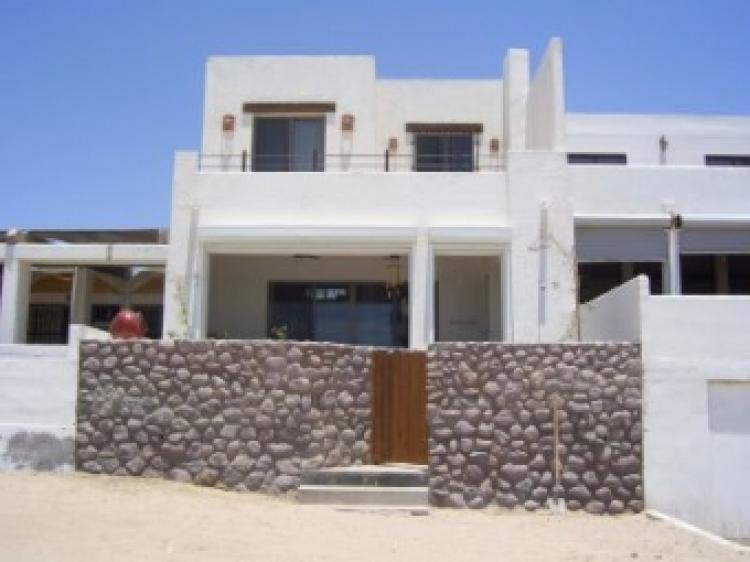 bf5ef30f5228a Foto Hermosa Casa en Renta en Bah a de Kino en la playa