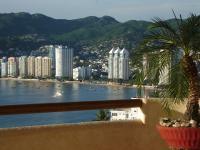 Casa en Renta por temporada en DIAMANTE Acapulco de Juárez