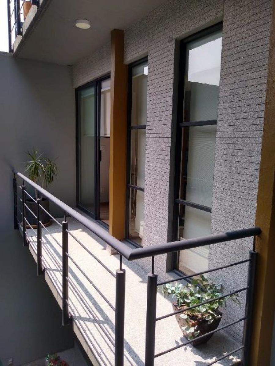 Foto Departamento en Venta en JUAREZ, Cuauht�moc, Distrito Federal - $ 4.500.000 - DEV308349 - BienesOnLine
