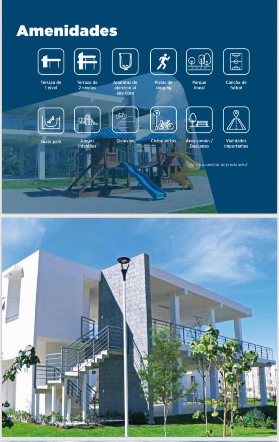 Foto Departamento en Venta en zapopan, 45200, Jalisco - $ 460.000 - DEV302364 - BienesOnLine