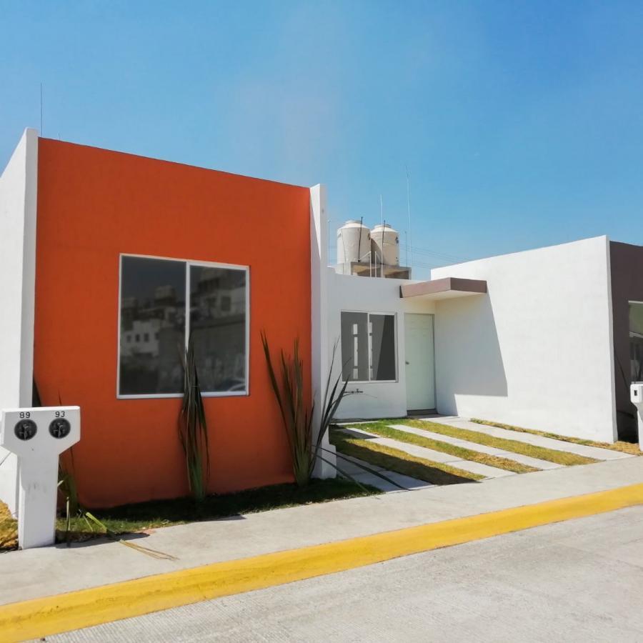 Foto Casa en Venta en VILLA ANDALUCIA, Ixtlahuac�n de los Membrillos, Jalisco - $ 480.000 - CAV268333 - BienesOnLine