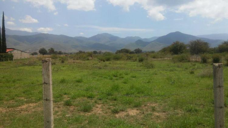 Foto Terreno en Venta en Santa Mar�a del Tule, Oaxaca - $ 6.000.000 - TEV128313 - BienesOnLine
