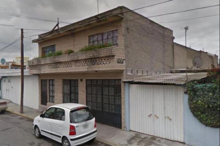 Foto Casa en Venta en VILLA DE LAS FLORES, COACALCO, Mexico - $ 1.786.000 - CAV310350 - BienesOnLine
