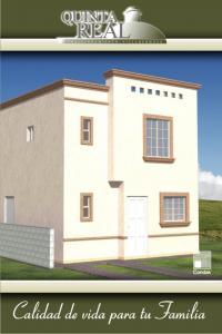 Casa en Venta en Vista Hermosa ( Quinta Real) Nuevo Laredo