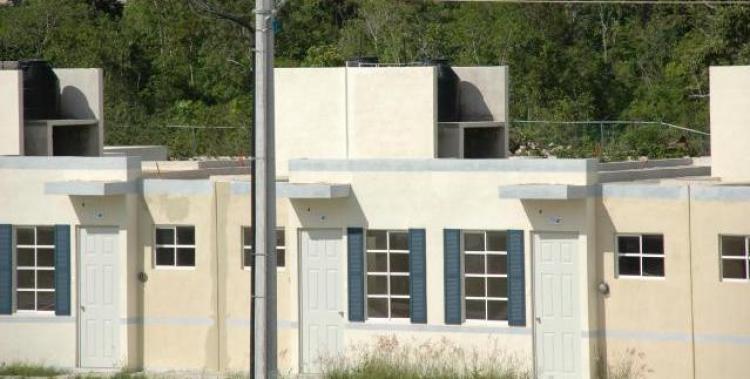 Casas Infonavit Cancun : Casa en azul bonampak mil pesos acepto infonavit cav