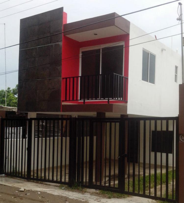 Casa Col Luis Echeverria Cav174579