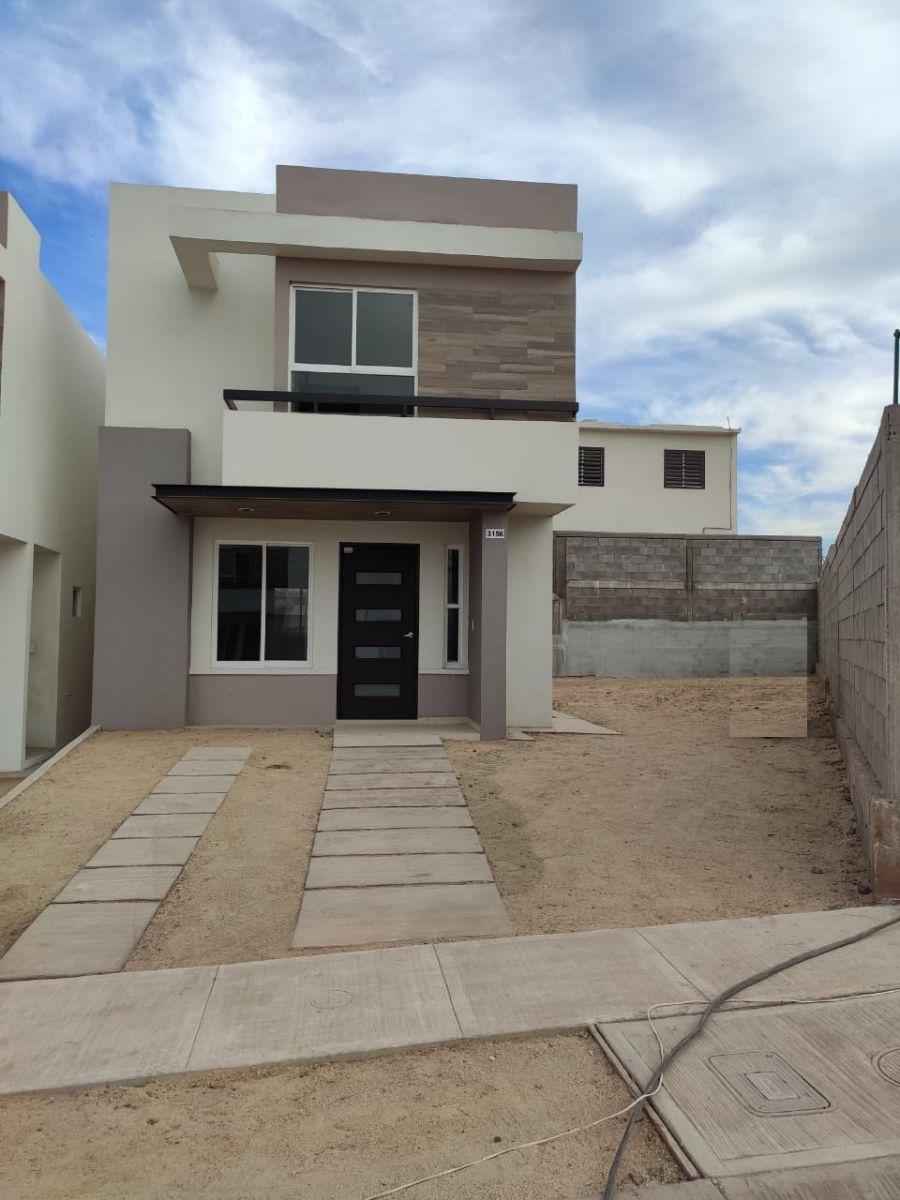 Foto Casa en Venta en montserrat residencial, Culiac�n Rosales, Sinaloa - 102 m2 - $ 1.495.000 - CAV276540 - BienesOnLine