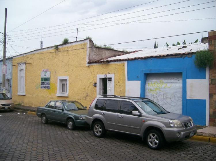 Casa En La Colonia Santa Anita Tlaquepaque Jalisco Cav84789