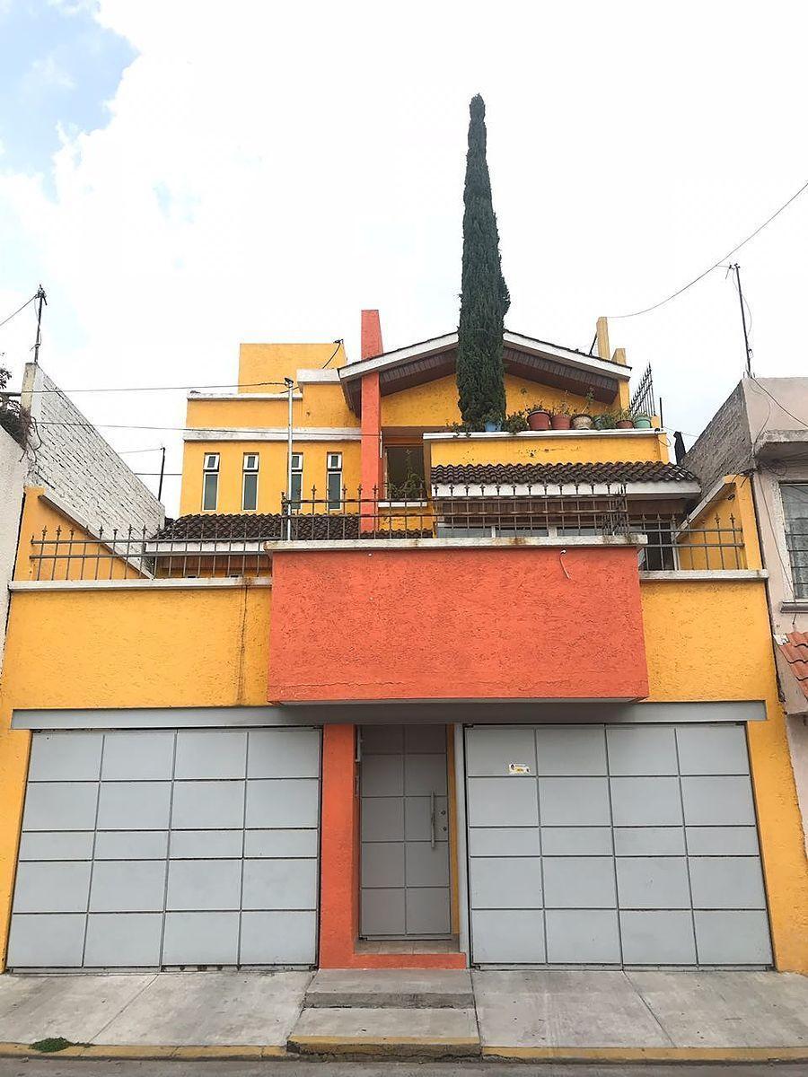 Foto Casa en Venta en La Perla, Nezahualc�yotl, Mexico - 260 m2 - $ 2.310.000 - CAV246177 - BienesOnLine