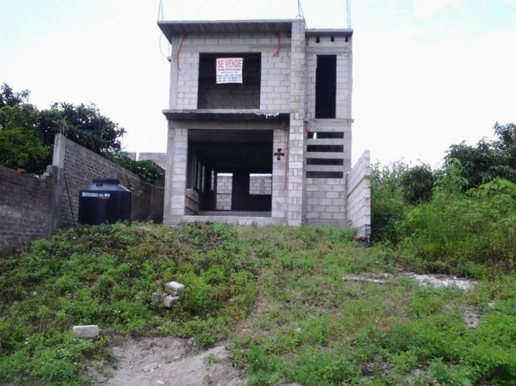 Casa En Obra Negra Cav109776
