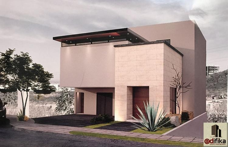 Foto Casa en Venta en MONTERRA, San Luis Potos�, San Luis Potosi - $ 5.600.000 - CAV64925 - BienesOnLine