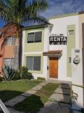 Casa en Renta en FRACC, REAL DE ARBOLEDAS Celaya