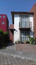 Casa en Venta en Villas del Campo Calimaya de Díaz González