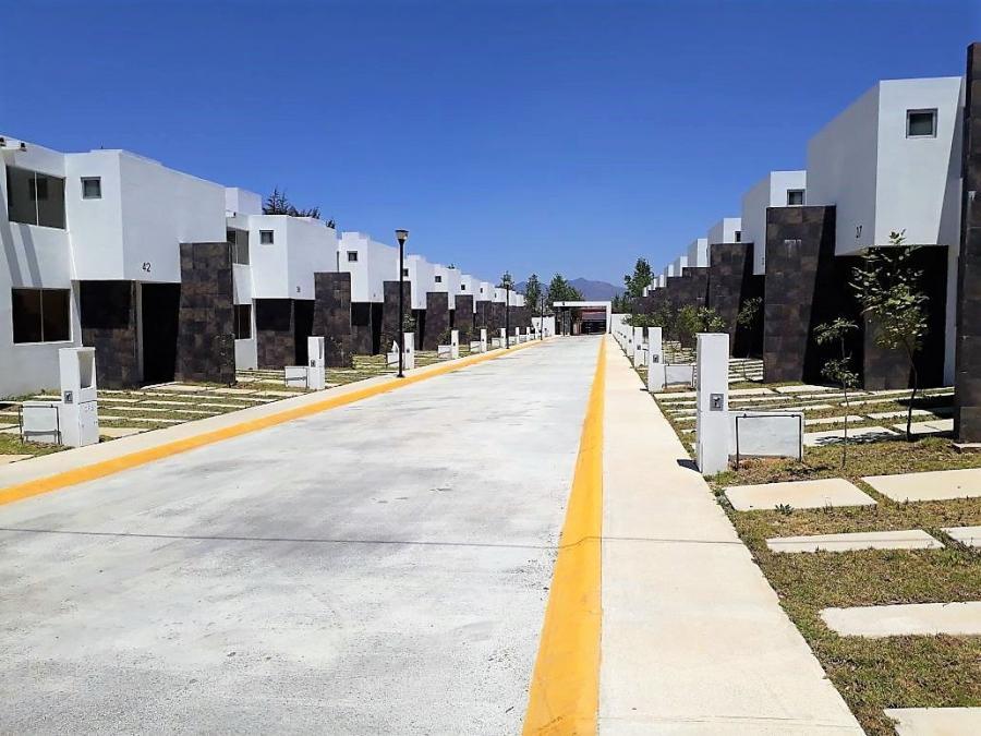 Foto Casa en Venta en las alamedas, Atizapan de Zaragoza, Mexico - 80 m2 - $ 1.260.000 - CAV273620 - BienesOnLine