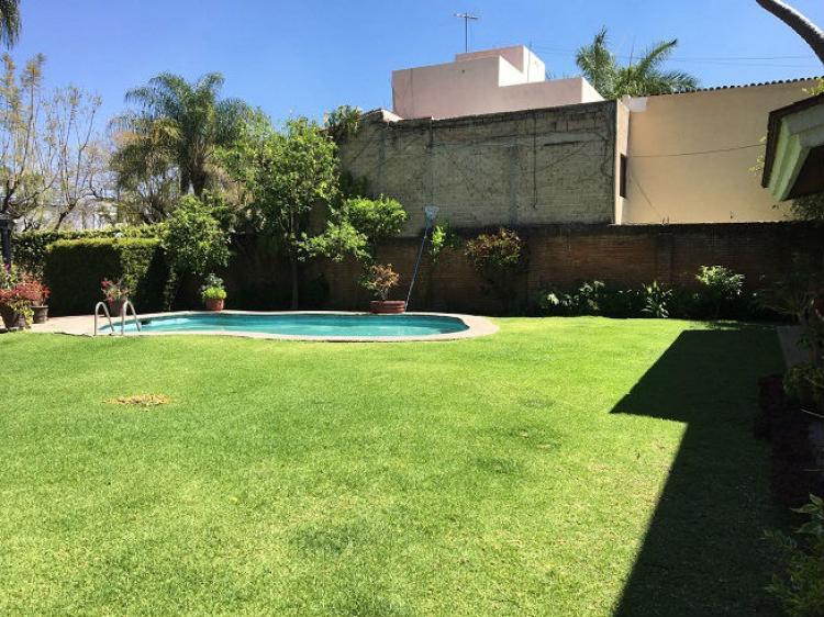 Foto Casa en Venta en VILLA UNIVERSITARIA, Zapopan, Jalisco - $ 40.000.000 - CAV179122 - BienesOnLine