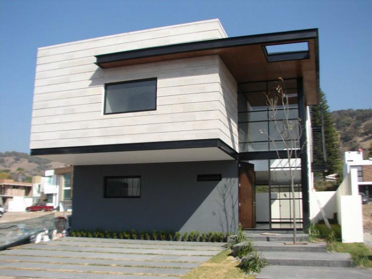 Casa en venta en la rioja tlajomulco de z iga cav175302 - Casas prefabricadas la rioja ...