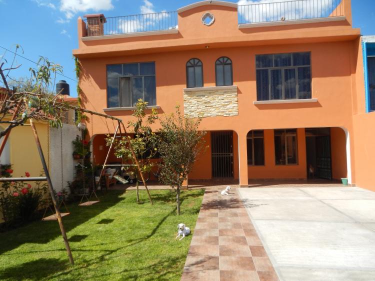 Foto Casa en Venta en santa maria ozumbilla, Tec�mac de Felipe Villanueva, Mexico - 325 m2 - $ 3.190.000 - CAV159736 - BienesOnLine