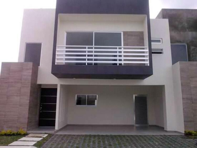 Foto Casa en Venta en Fraccionamiento Real Campestre, Villahermosa, Tabasco - $ 1.950.000 - CAV198293 - BienesOnLine