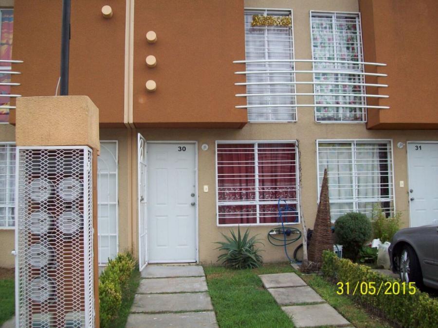 Foto Casa en Venta en FRACCIONAMIENTO LOS H�ROES OZUMBILLA, Ojo de Agua, Mexico - 62 m2 - $ 600.000 - CAV269235 - BienesOnLine