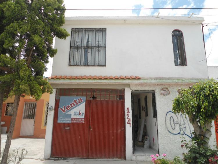 Foto Casa en Venta en VALLE DORADO, San Luis Potos�, San Luis Potosi - $ 750.000 - CAV130797 - BienesOnLine