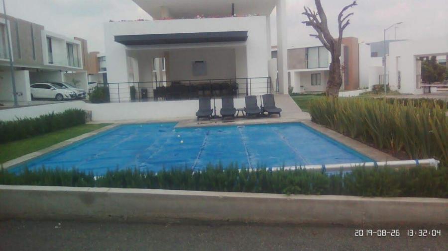 Casa en Venta en Santiago de Querétaro