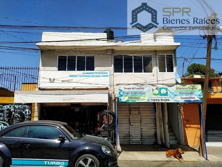 Foto Casa en Venta en Boulevares Ecatepec, Ecatepec de Morelos, Mexico - $ 3.780.000 - CAV286754 - BienesOnLine