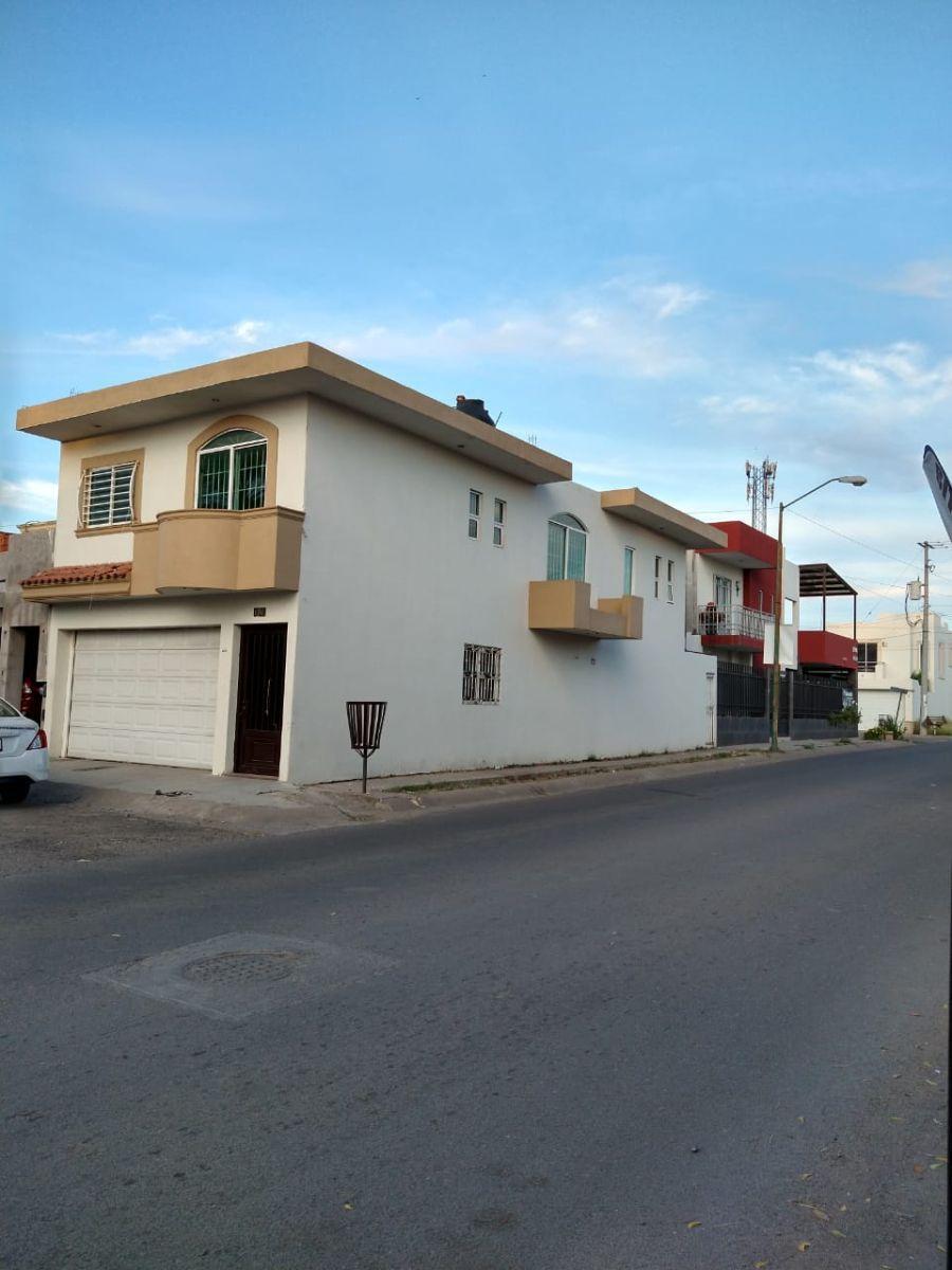 Foto Casa en Venta en SAN FLORENCIO, Culiac�n Rosales, Sinaloa - 190 m2 - $ 2.200.000 - CAV273387 - BienesOnLine