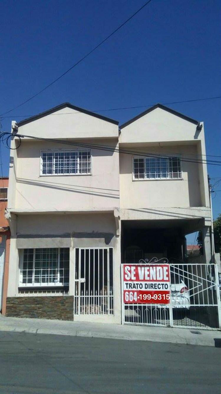 Casa En Villa Fontana Cerca De Coppel Cucapah Cav134131