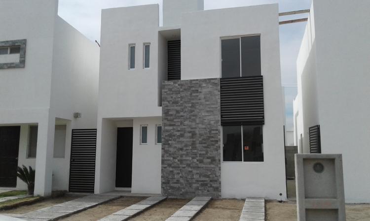 Casa nueva closter minimalista residencial en venta for Casa minimalista fraccionamiento