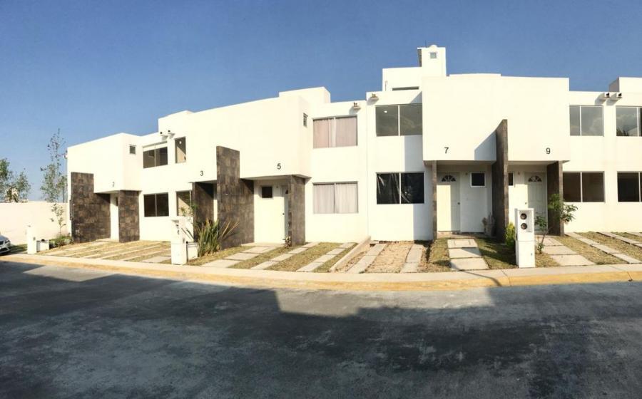 Foto Casa en Venta en las alamedas, Atizapan de Zaragoza, Mexico - 80 m2 - $ 1.260.000 - CAV273589 - BienesOnLine