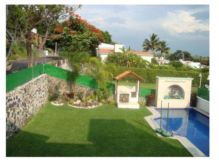 3e16e89ea Foto Casa para fin de semana en Lomas de Cocoyoc CAR151842