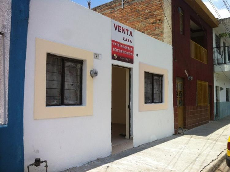 Casa Circunvalacion Oblatos Guadalajara