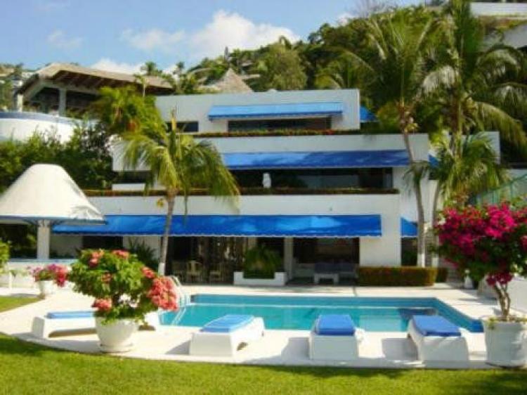 Villa cristal acapulco car47242 - Casas baratas en barcelona alquiler ...