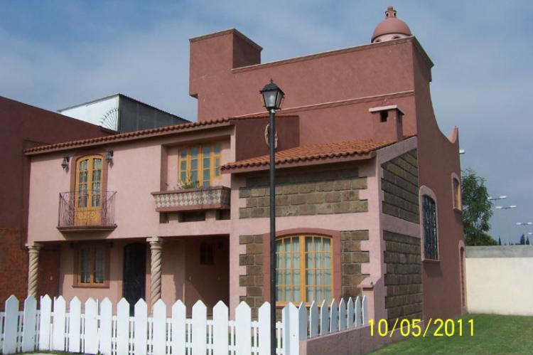Casa en venta en el mejor fracc privado de ecatepec cav52186 for Alquiler de casas baratas en sevilla este