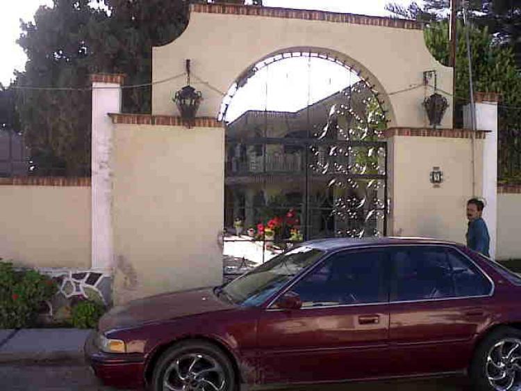 Foto Casa en Renta en COLONIA EL RAIZERO FRENTE, Ocotl�n, Jalisco - $ 8.000 - CAR51868 - BienesOnLine