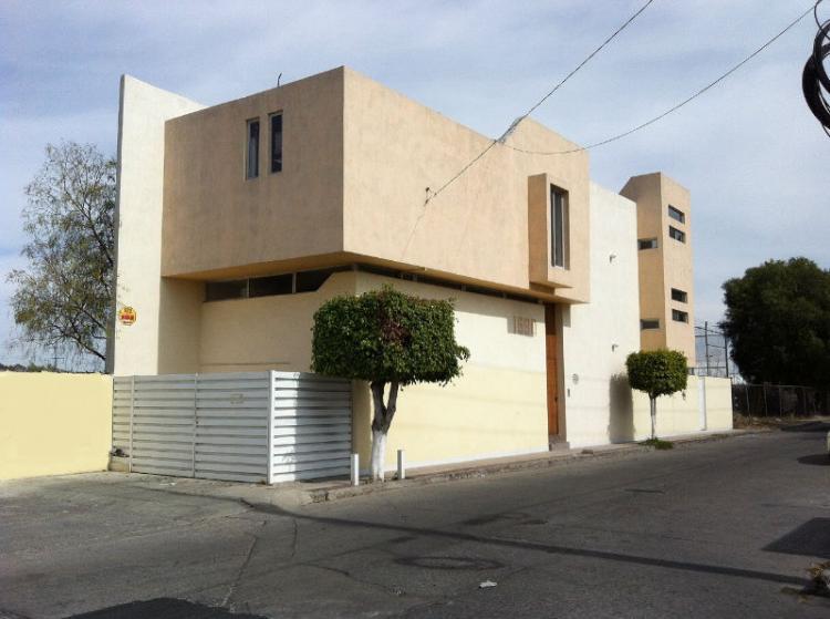 Foto Casa en Renta en del valle, San Luis Potos�, San Luis Potosi - 250 hectareas - $ 7.000 - CAR50911 - BienesOnLine