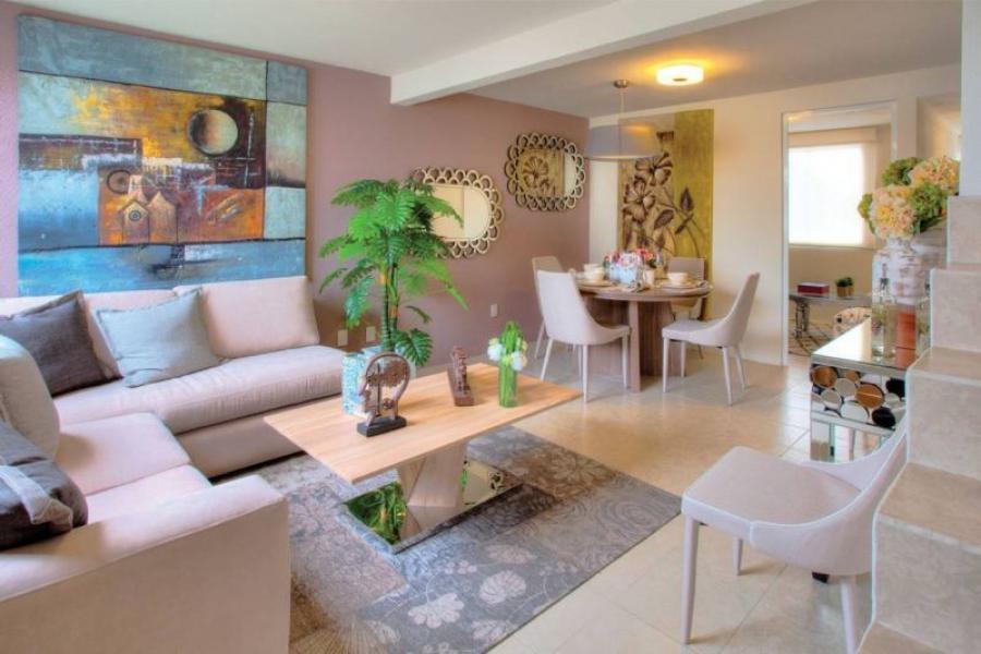 Foto Casa en Venta en el lago residencial, Nicol�s Romero, Mexico - $ 1.340.000 - CAV285483 - BienesOnLine