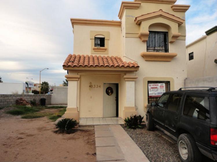 Casa En Venta Col Montecarlo Cav50692