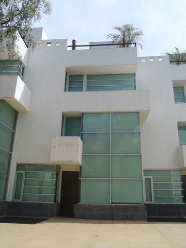 Venta Casa En Condominio Coyoacan Df Finos Acabados Gran Ubicacion