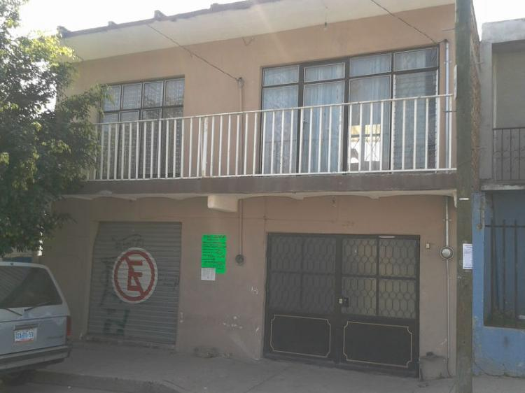 Casa En Venta Colonia Flores Magon Cav73271