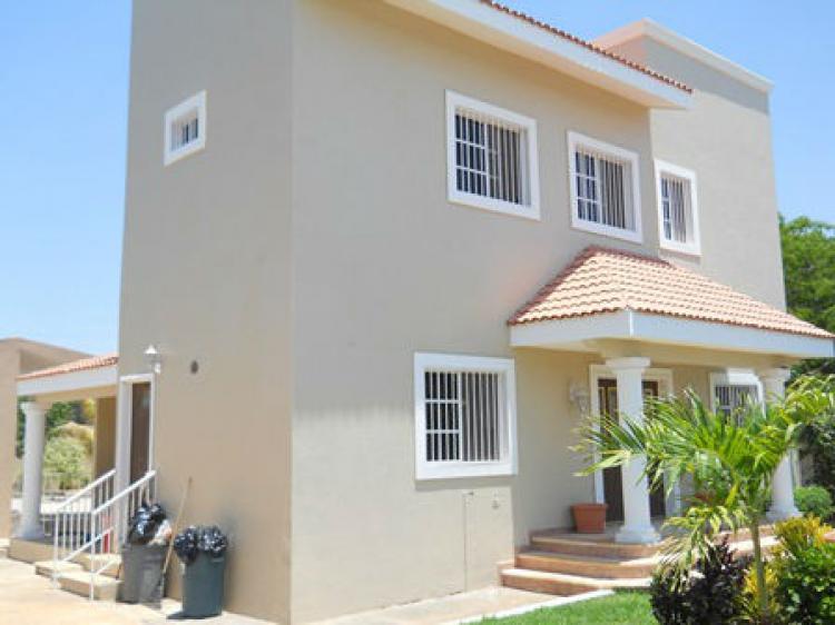 Casa preciosa tipo americano cav49383 - Casas tipo americano ...